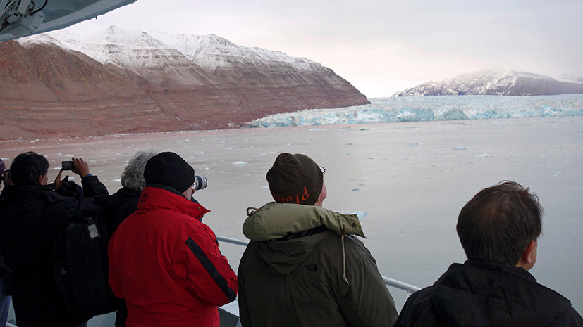 В Москве состоится конференция по международному сотрудничеству в Арктике