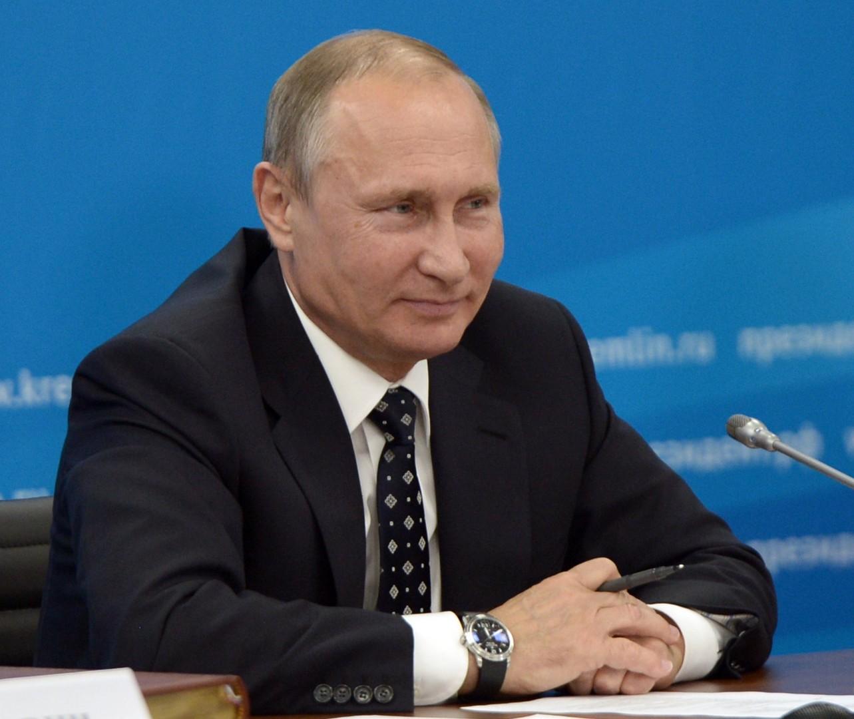 Россия показала, на что способны чистые атлеты: Путин выступил на совете по спорту
