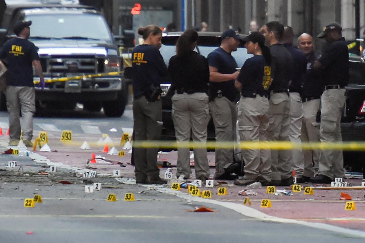 Радикальная математика: ФБР пытается понять, почему американцы идут на террор