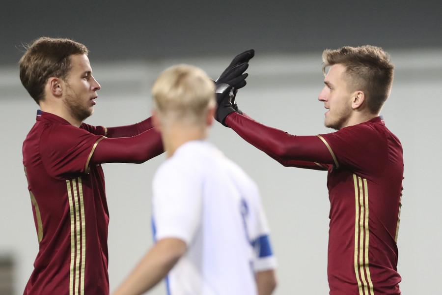 Ниже только Фареры: как молодёжная сборная России по футболу провалила отбор на Евро