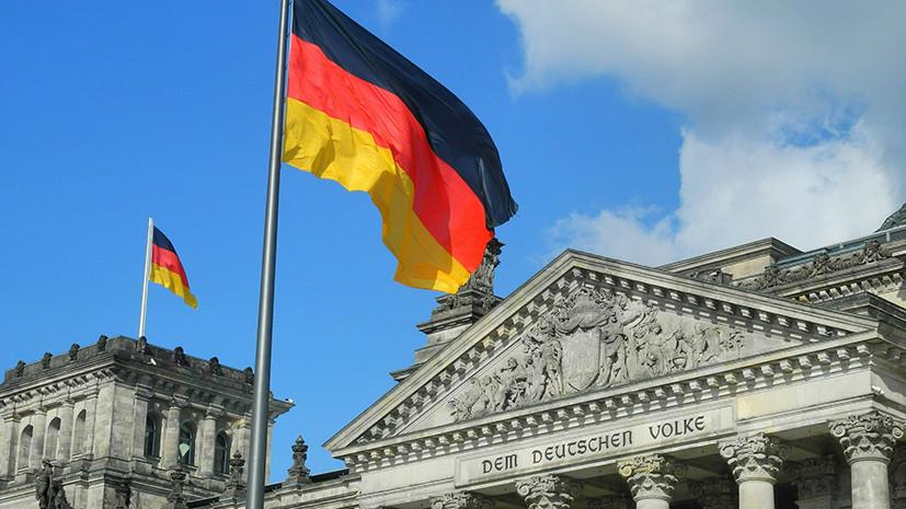 Der Spiegel: восток Германии устал от антироссийских санкций