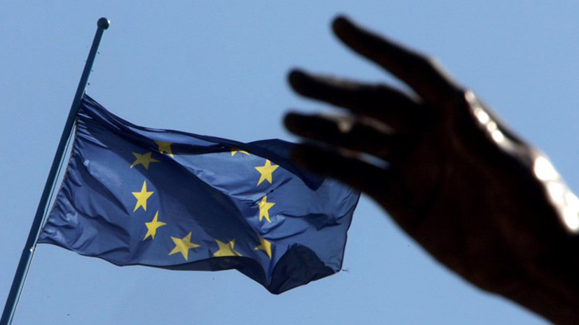 Евросоюз может ввести новые антироссийские санкции, Рим выступает против