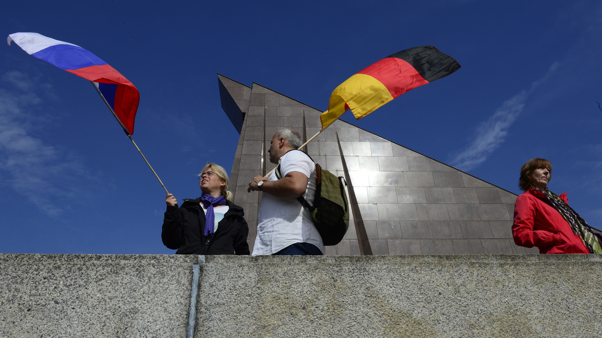Нижняя Саксония отказалась вводить новые санкции против России