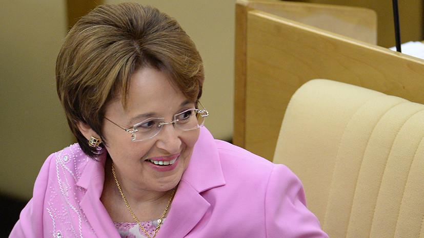 «Партия роста» решила получить кресло в Госдуме через суд