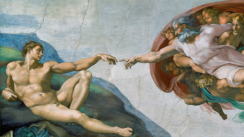Эволюцию никто не видел: как креационисты отвоёвывают позиции у Дарвина