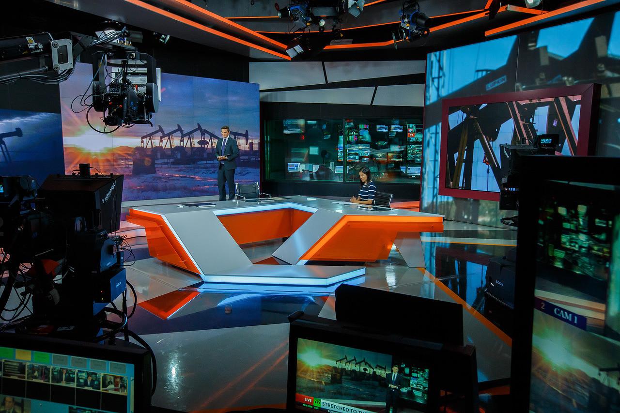 Нам пишут: британские зрители вступились за RT