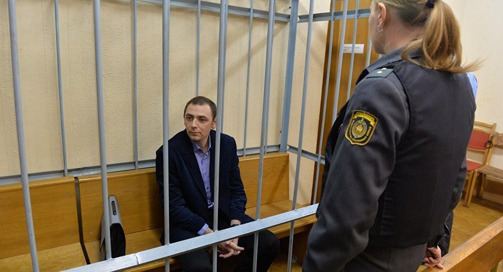 Удаление на годы: за что в Белоруссии сажают спортивных функционеров