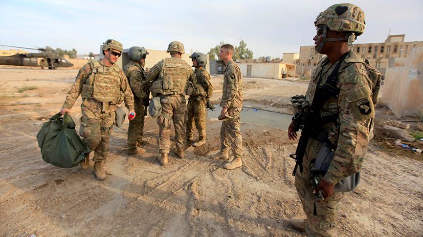 «Взятие Мосула — предвыборный спектакль»: почему рано говорить о победе в иракском городе