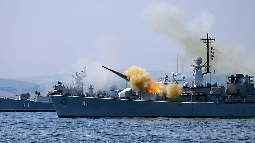 Пугающий берег:  как Болгария придумала военную угрозу со стороны России