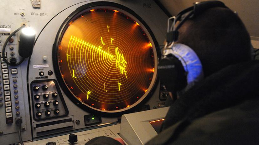 Заоблачная разведка: как Россия проследит за штурмом Мосула из космоса