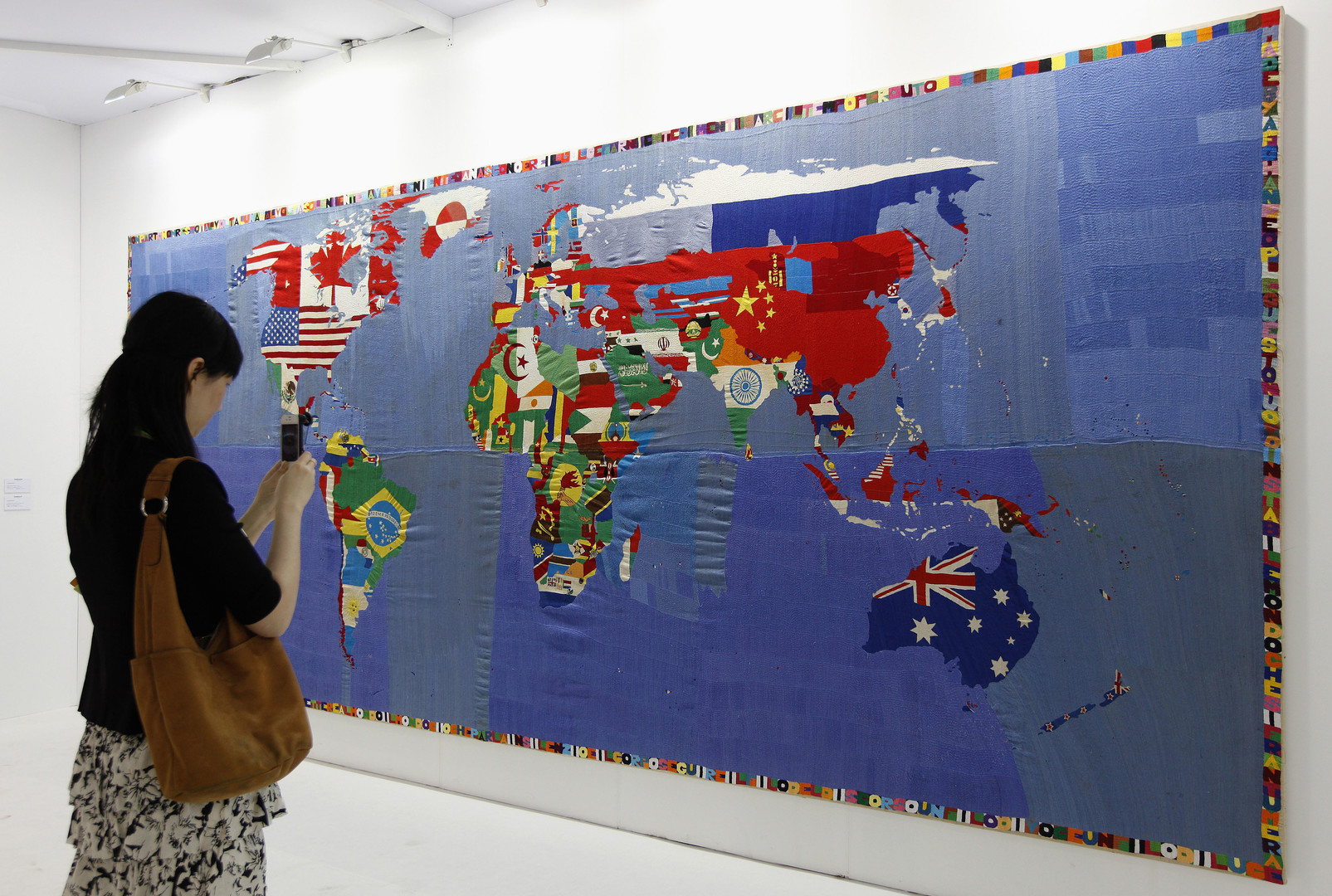Закат однополярного мира: экс-глава MI6 о том, почему США пора поладить с Россией