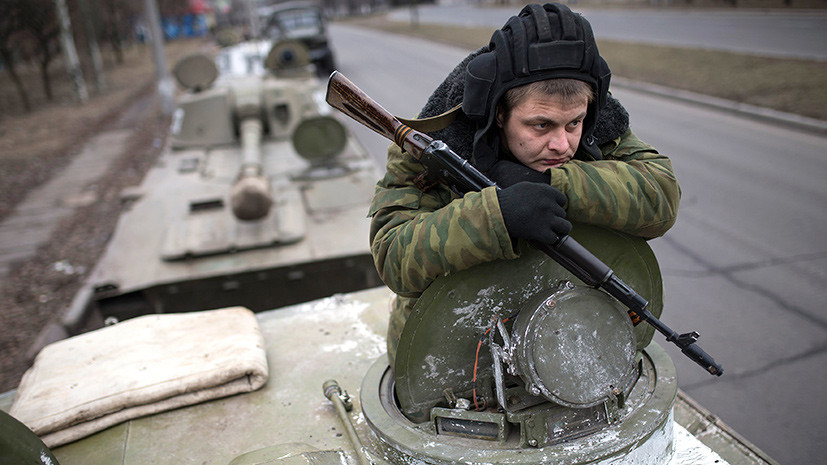 От Берлина до Киева: приблизила ли «нормандская встреча» развязку конфликта в Донбассе