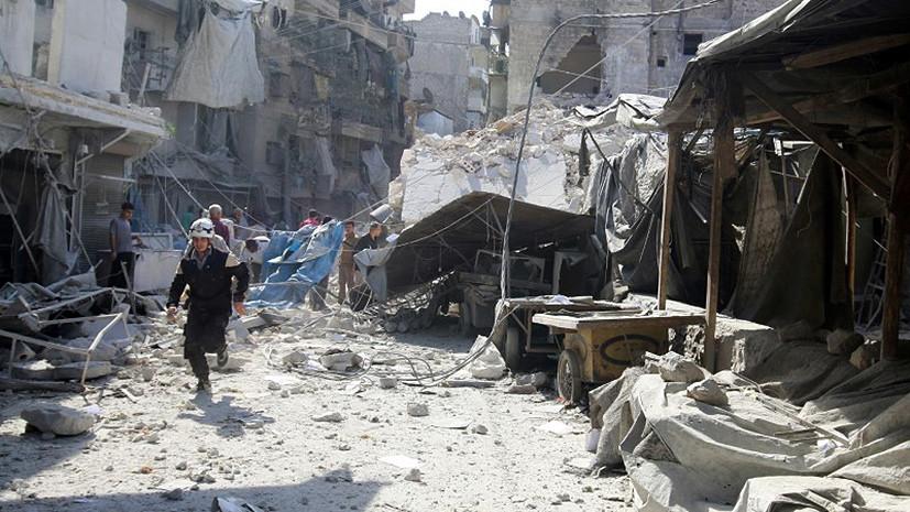 F-16 попадают не туда: посол Бельгии вызван в МИД России из-за удара в провинции Алеппо