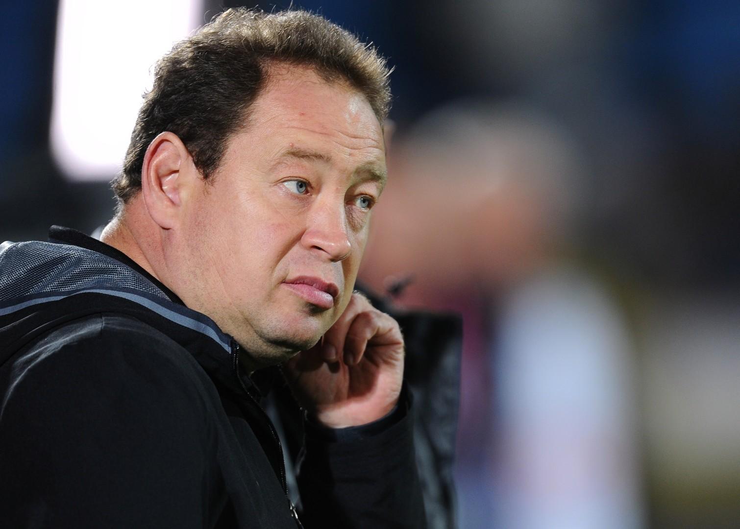 «Нам не нужен такой тренер»: болельщики ЦСКА выступили против Слуцкого