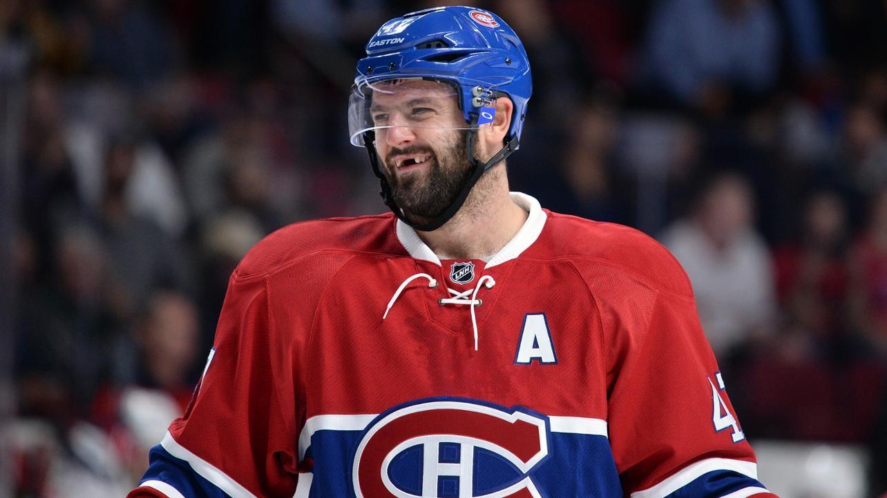 По прозвищу Зверь: Радулов стал героем дня в НХЛ