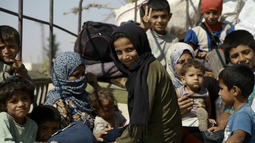 С новыми силами: Россия готова возобновить гуманитарные паузы в Алеппо