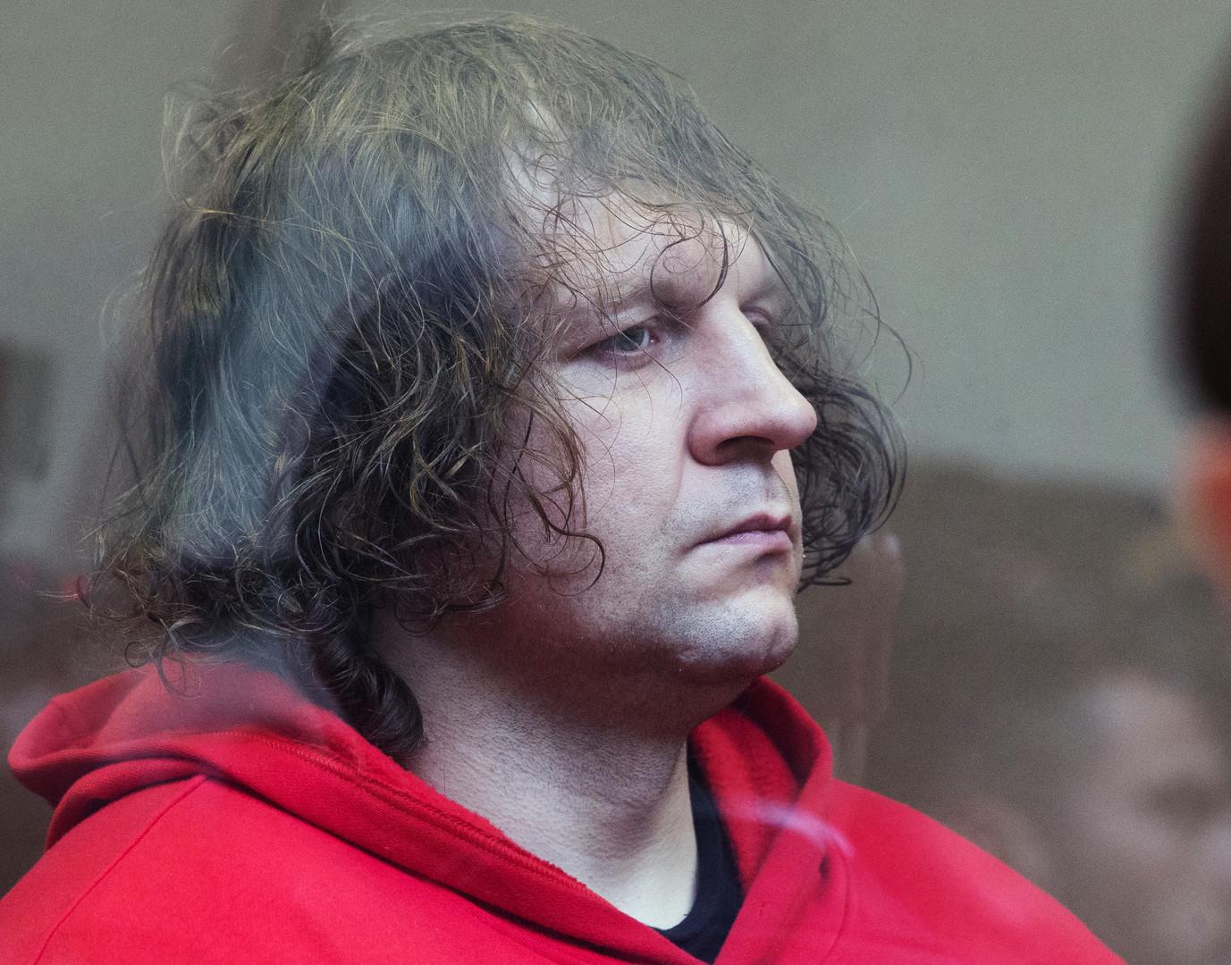 Удовлетворительное поведение: брат Фёдора Емельяненко может выйти на свободу досрочно
