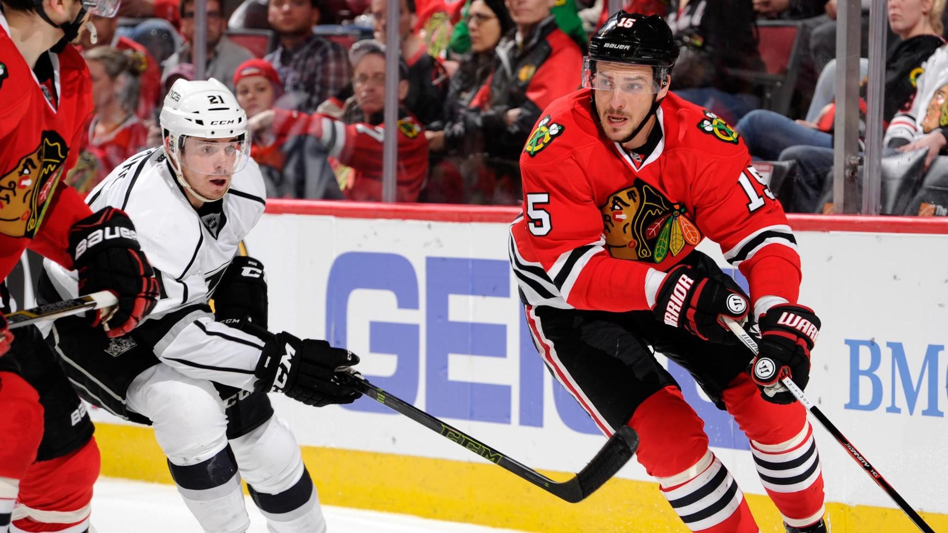 Знай наших: Анисимов возглавил гонку лучших снайперов НХЛ