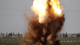 Борьба за мир по-американски: белый фосфор и кассетные бомбы