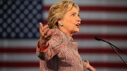 Веселуха для Америки: что сулит США кандидатура Хиллари Клинтон