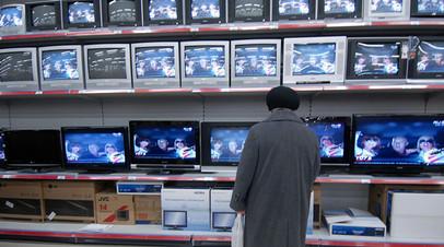 На цифровом экране: в 2018 году в России отключат аналоговое телевещание