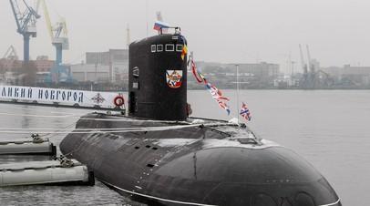Без лишнего шума: какими будут российские подводные лодки пятого поколения