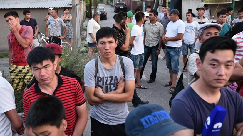 Ставка на гастарбайтера: США проведут тренинги для мигрантов из Средней Азии