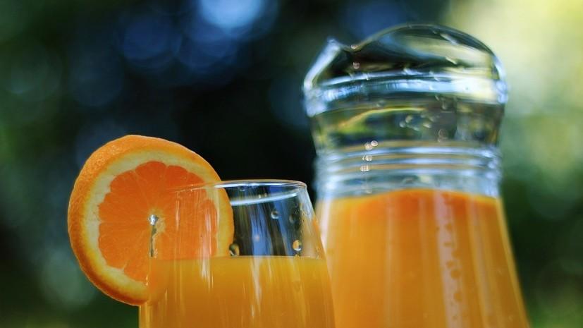 Выжали все соки: цена на апельсиновый концентрат в мире побила рекорд 2012 года