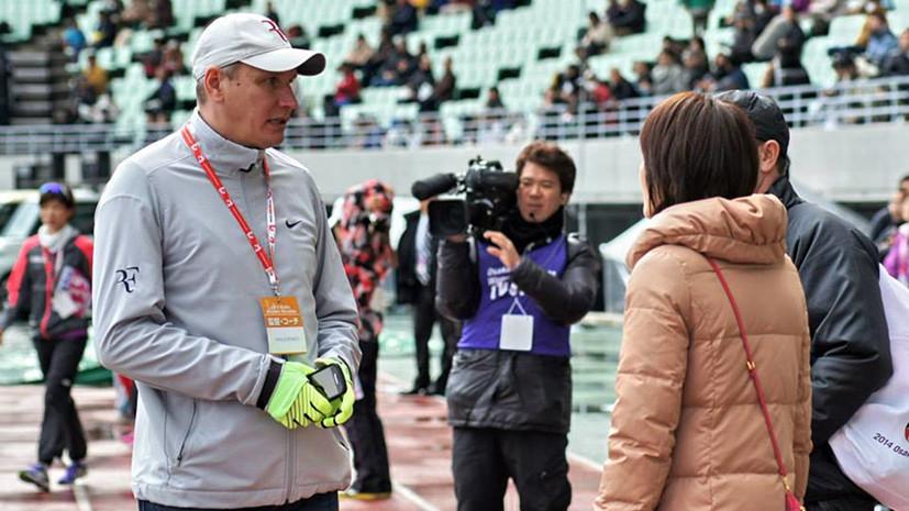 Марафонские взятки: ФБР проверяет россиянина-информатора WADA на причастность к коррупции