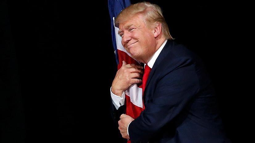 «Вашингтон опасается победы Трампа»: экс-сотрудник МI5 об обвинениях США в адрес Москвы