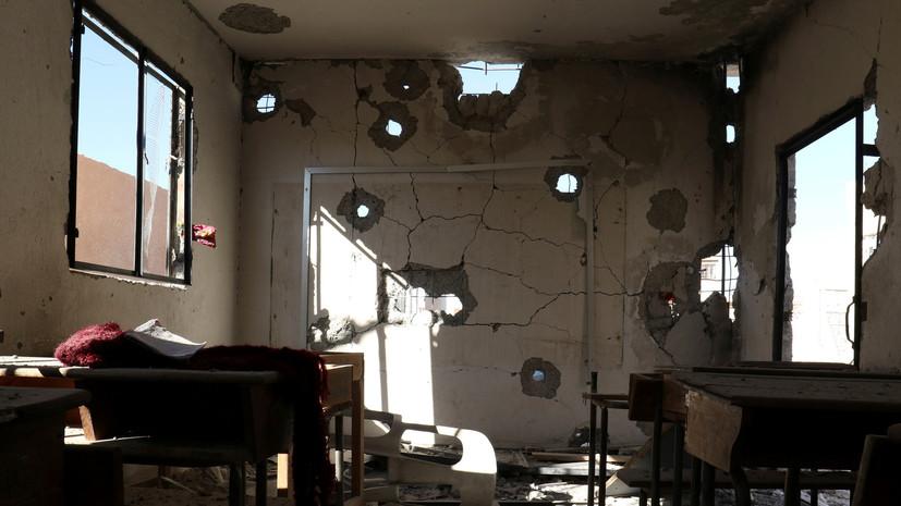 Удар, которого не было: в Минобороны ответили на заявления HRW о «преступлении» в Идлибе