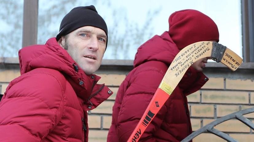 Клюшка от коммунистов, трескучие морозы и град голов: главные события 13-го тура РФПЛ