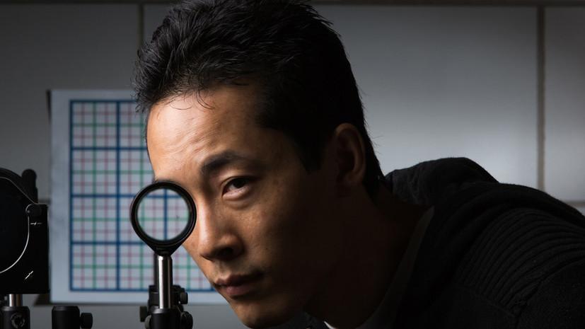 Игра в прятки: учёные попытались создать мантию-невидимку на основе новых технологий