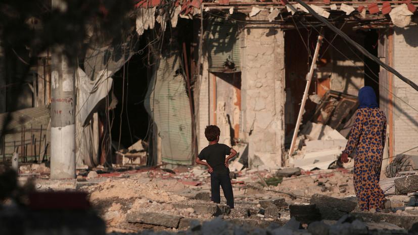 Непростая арифметика: как Пентагон избирательно подсчитывает жертвы среди мирных жителей