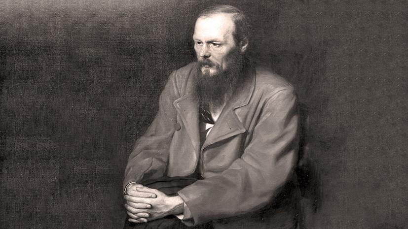 Духовное подполье Достоевского: жизнь как игра в рулетку