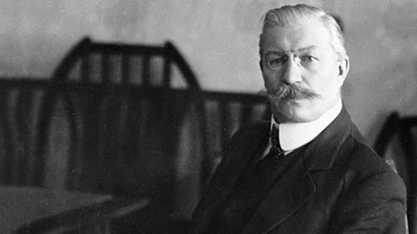 «Глупость или измена?»: 100 лет назад Павел Милюков произнёс знаменитую речь в Госдуме