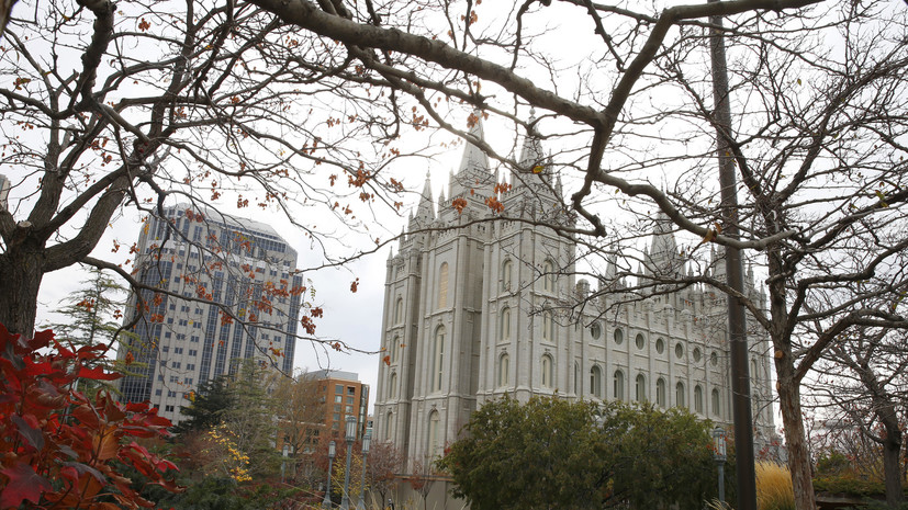 Третий кандидат: как мормоны чуть не раскололи Республиканскую партию в Юте