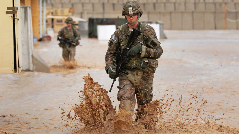Пытки как технология допроса: США обвиняются в военных преступлениях в Афганистане