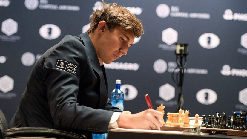 Малыш и Карлсен: Карякин вновь удивил шахматный мир, отстояв ничью в слабой позиции
