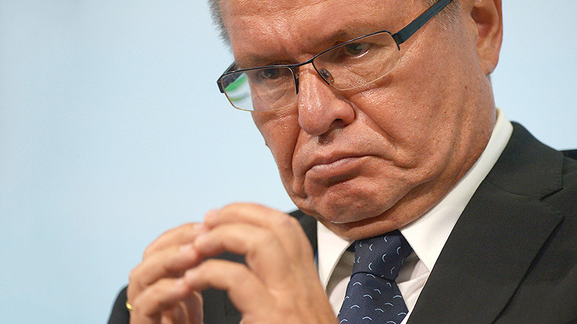 Что стоит за делом Улюкаева: бизнес-круги об аресте экс-министра