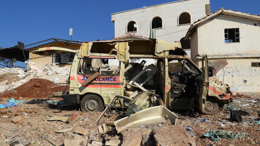 Избирательное сострадание: как сирийской оппозиции прощают преступления в Алеппо