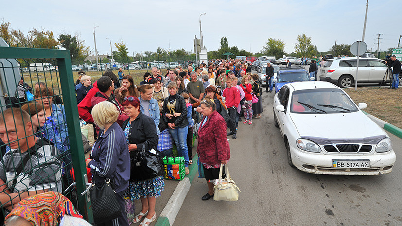 Принять и поддержать: в России предлагают учредить пост омбудсмена по правам беженцев