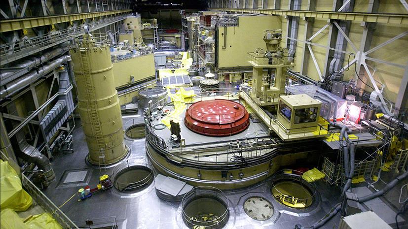 Мирный атом: власти ЕС не нашли нарушений в российско-венгерском проекте АЭС «Пакш»