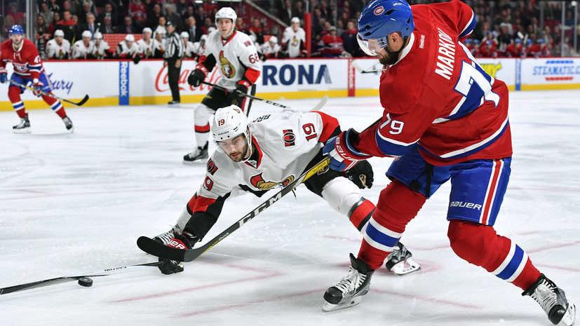 Ассистент Марков: 37-летний россиянин возглавил список самых результативных защитников НХЛ