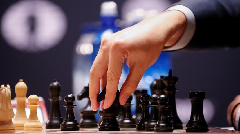Соображая жертву: Карякин и Карлсен сыграли вничью в девятой партии