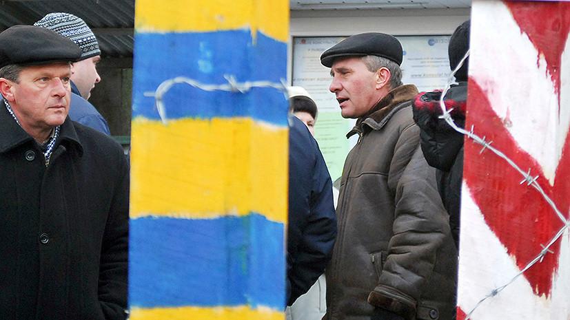 Стоп, кадр: почему украинцы массово выезжают из страны на заработки