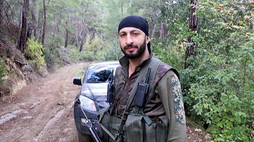 Выдать Челика: Москва попросит Анкару экстрадировать убийцу лётчика Олега Пешкова