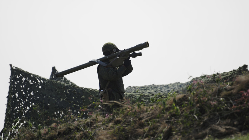 Игра навылет: почему Украине лучше не проводить ракетные стрельбы вблизи Крыма
