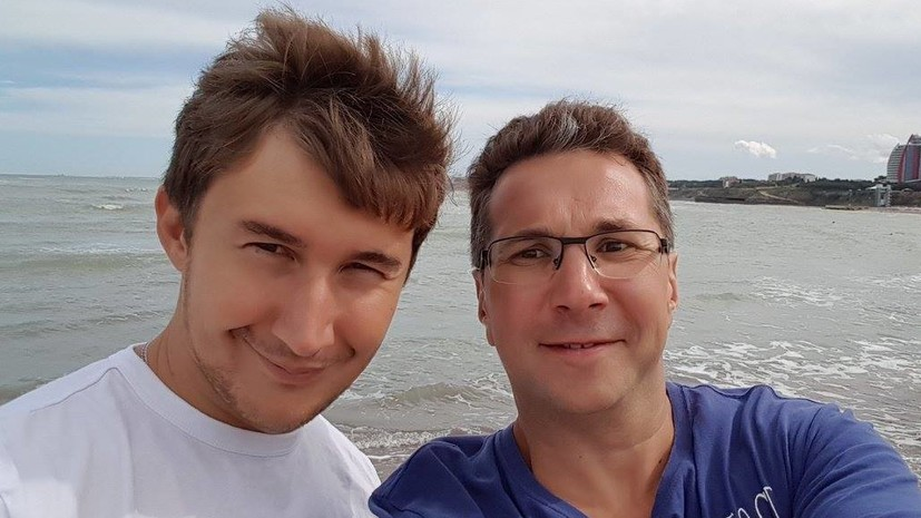 Норвежский флешмоб: поклонники шахматиста Карлсена создали фан-страницу менеджера Карякина