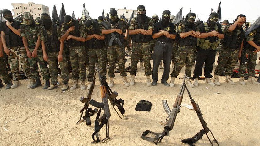 Проклятие Синая: почему Египту не удаётся уничтожить террористов на полуострове